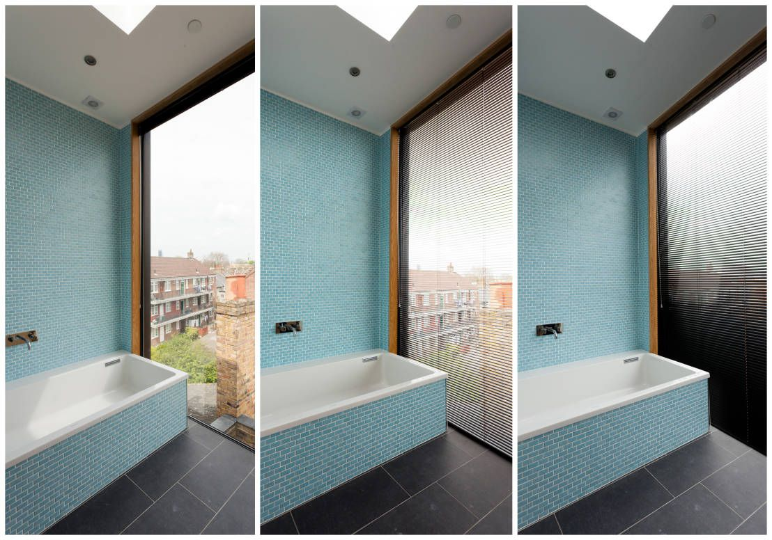 How to incorporate subway tiles into your home | Modern ...