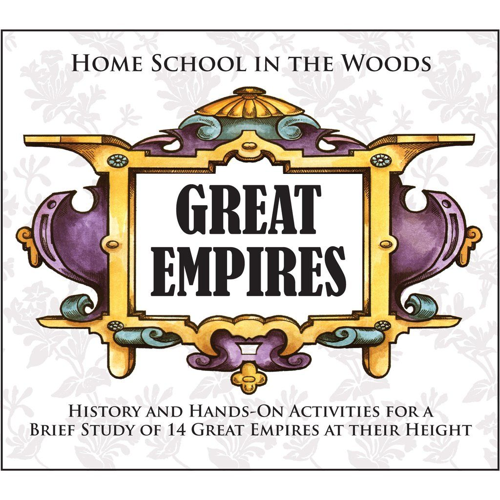 Activity Study Great Empires With Images