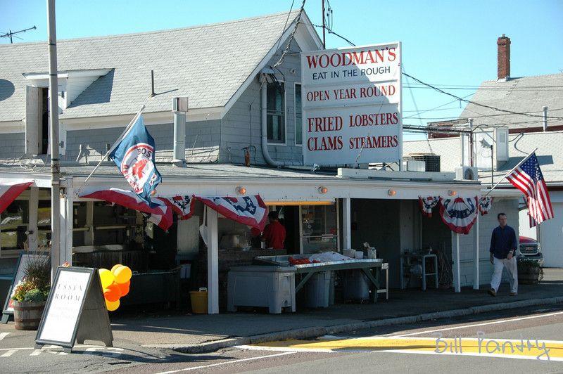 best seafood restaurants in essex ma