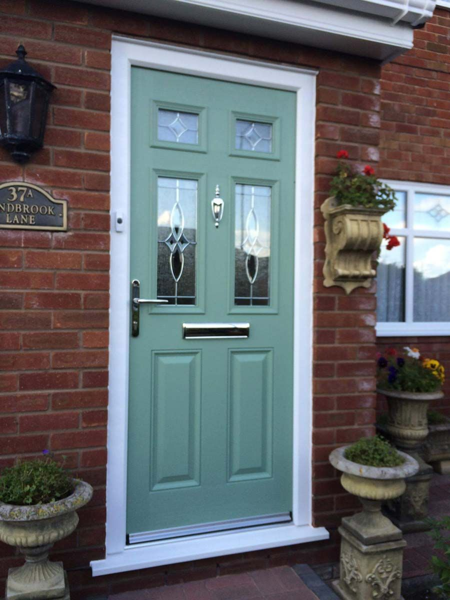 SafeStyle UK - Stratford Door & SafeStyle UK - Stratford Door | Cottages | Pinterest | Doors Front ...