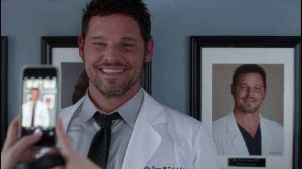 12 Melhor Ideia De Assistir Grey S Anatomy Grey S Anatomy Assistir Grey S Anatomy Justin Chambers