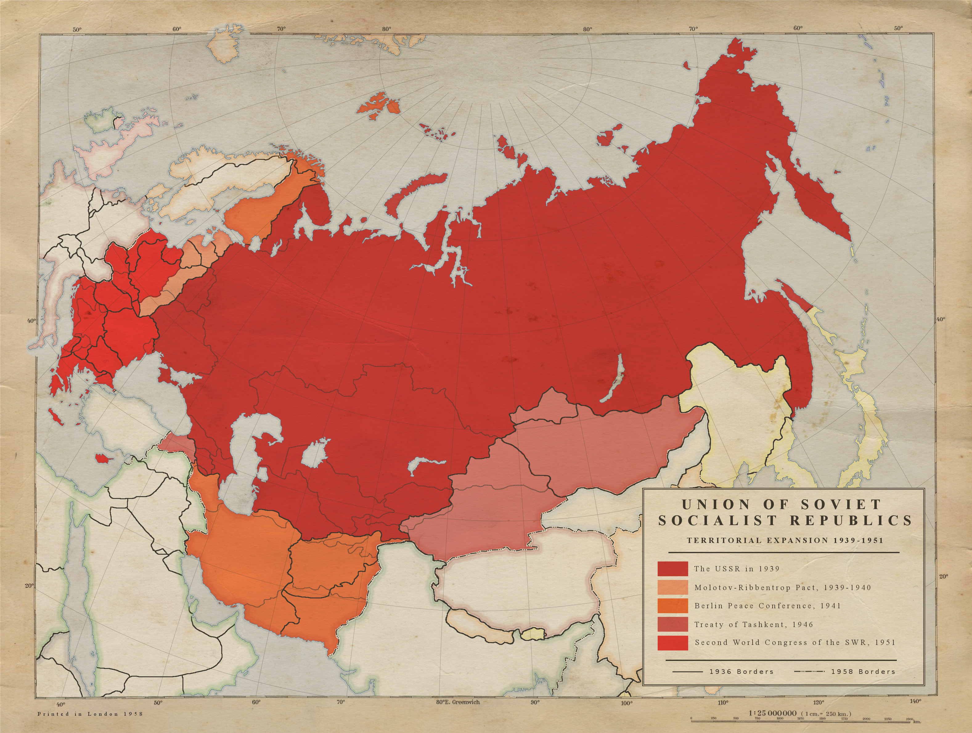 2 ussr territorial expansion 1939 1951 by kuusineniantart ussr territorial expansion 1939 1951 by kuusineniantart on gumiabroncs
