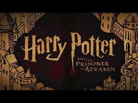 Harry Potter And The Prisoner Of Azkaban End Credits Preview 2004 Hd Prisoner Of Azkaban The Prisoner Of Azkaban Azkaban