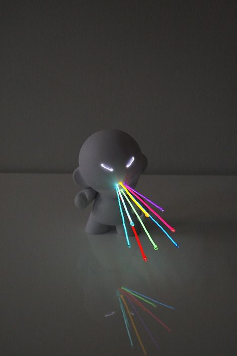 Lightbotz