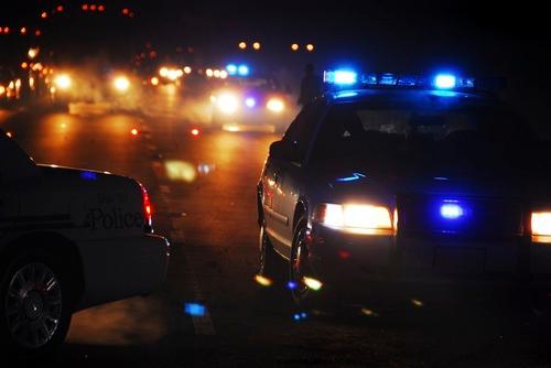 Crash Car Car Crash E Accident Car Accident Lawyer Police Lights Police Car Lights