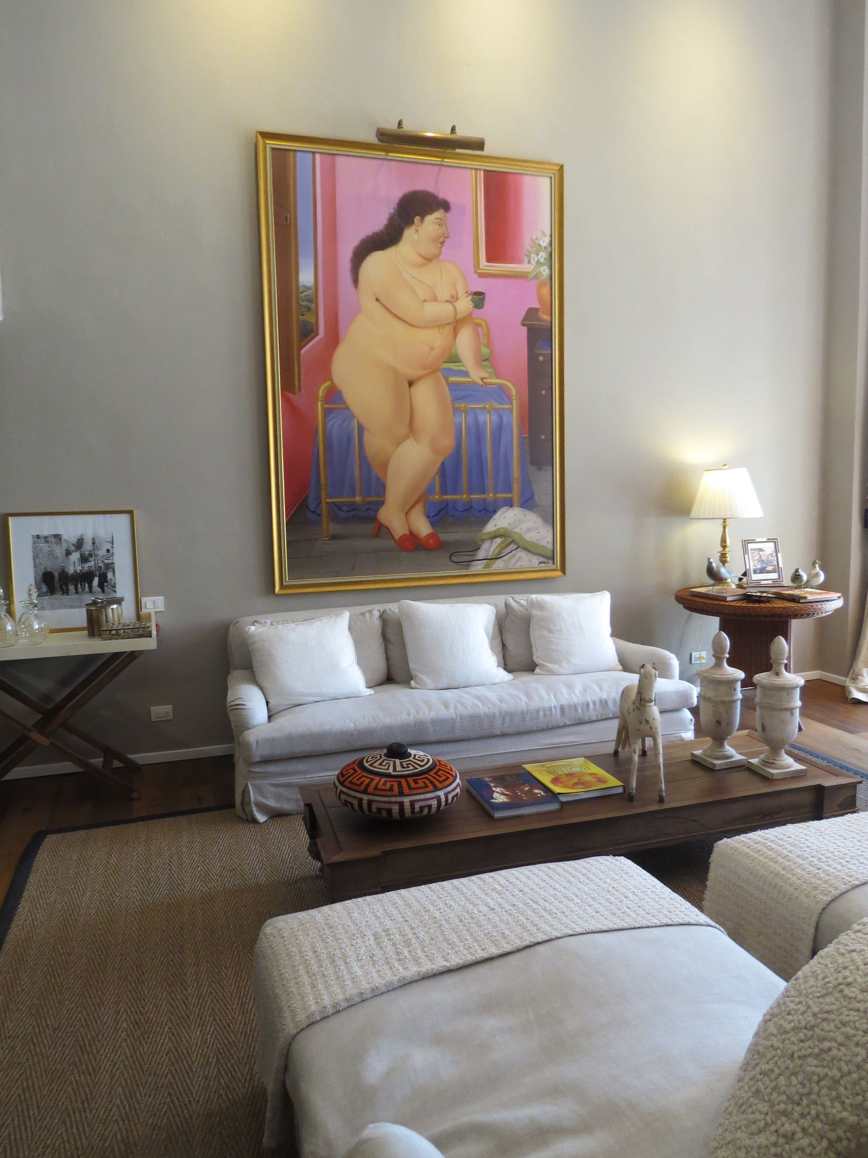 Botero Suite, Sofitel Legend Santa Clara, Cartagena De