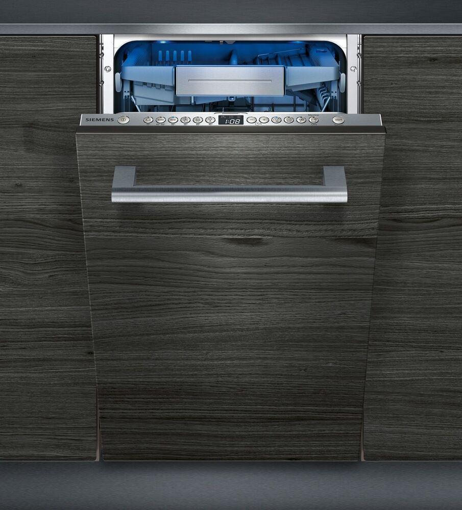 Ebay Sponsored Siemens Sr656x01te Iq500 Speedmatic Geschirrspuler 45 Cm Eek A Eek A Geschirrspuler Geschirr Haushalt