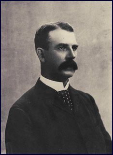 """Albert Goodwill Spalding. """"After starting his own sporting goods business while still a player, he retired soon after and built the most dominant sporting goods business in America."""""""