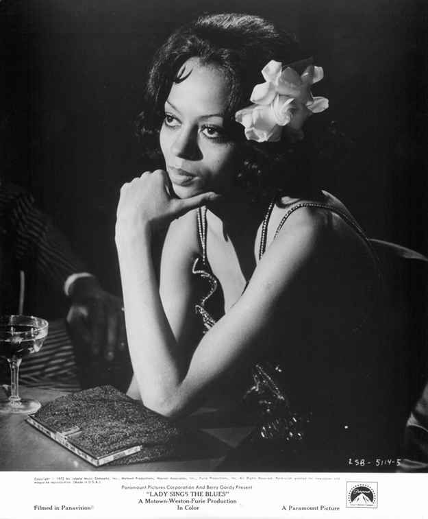 """""""Diana Ross: How To Reign Supreme,"""" A Poetic Essay By Jericho Brown"""