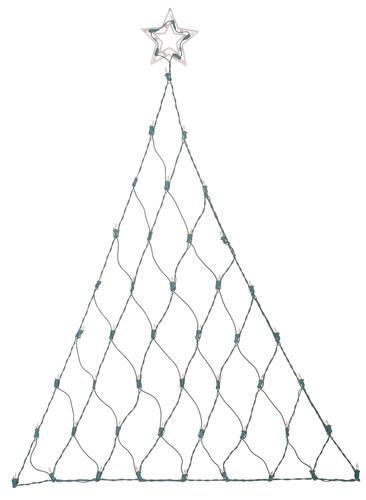 3 pack 3 x 4 tree net light set at menards