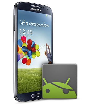 1. Track Android Phone Software