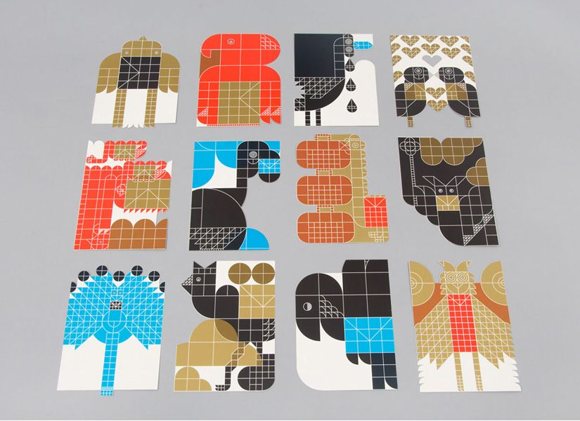 Richard Niessen Work Web Graphic Design Graphic Design Typographic Design
