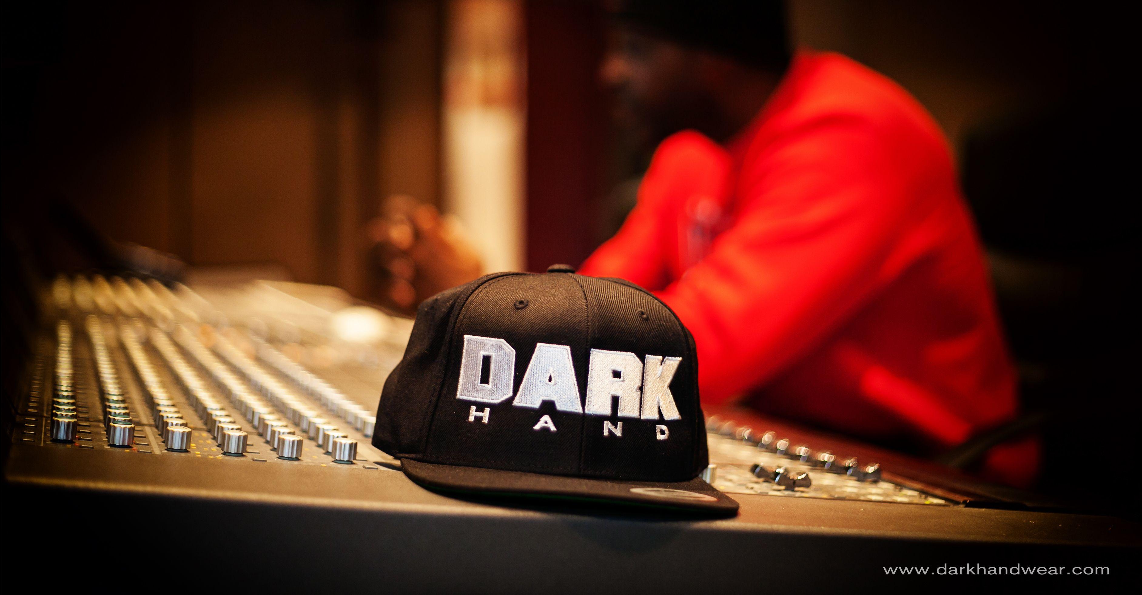 Dark Hand SnapBack #Swag #SnapBack #DarkHand #Fashion #StreetWear from: www.darkhandwear.com