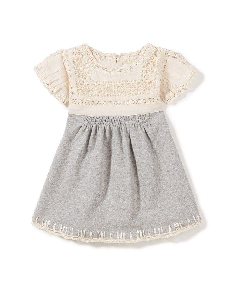 8b507e1aad6c Baby Billie Dress - Dresses + Bloomers - Categories - baby girls ...