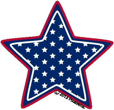 choose from a wide range of colors and design like a shooting star rh pinterest co uk Patriotic Symbols Clip Art Patriotic Border Clip Art