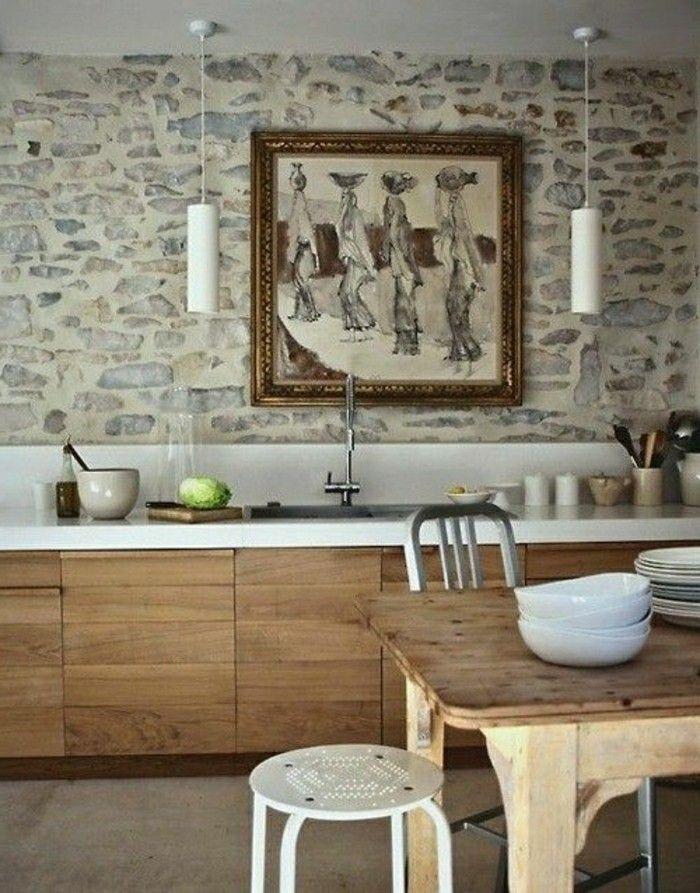 Massive Möbel - ein rustikaler Ausblick für jedes Zuhause - Archzine