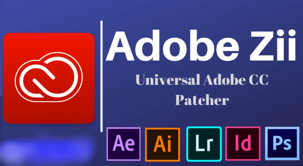 Adobe Zii 2020 5 3 4 Latest Version Download Free 2021 Latest In 2021 Adobe Dreamweaver Adobe Adobe Creative