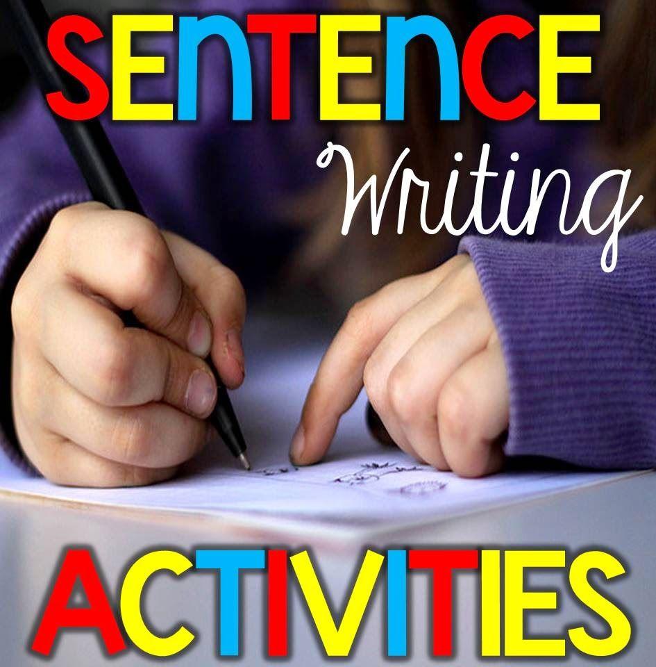 Sentence Puzzles Free Printables & Ideas!