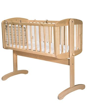 Mothercare Swinging Crib Natural Cribs Mothercare Crib Swing Crib For Sale Cribs