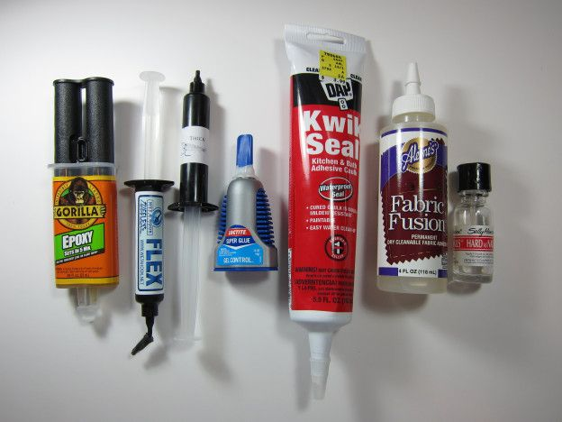 Choosing The Right Fly Tying And All Around Glue By Casey Smartt Great Article By Casey On When To Use What Kin Cool House Designs Home Depot Rubber Sealant
