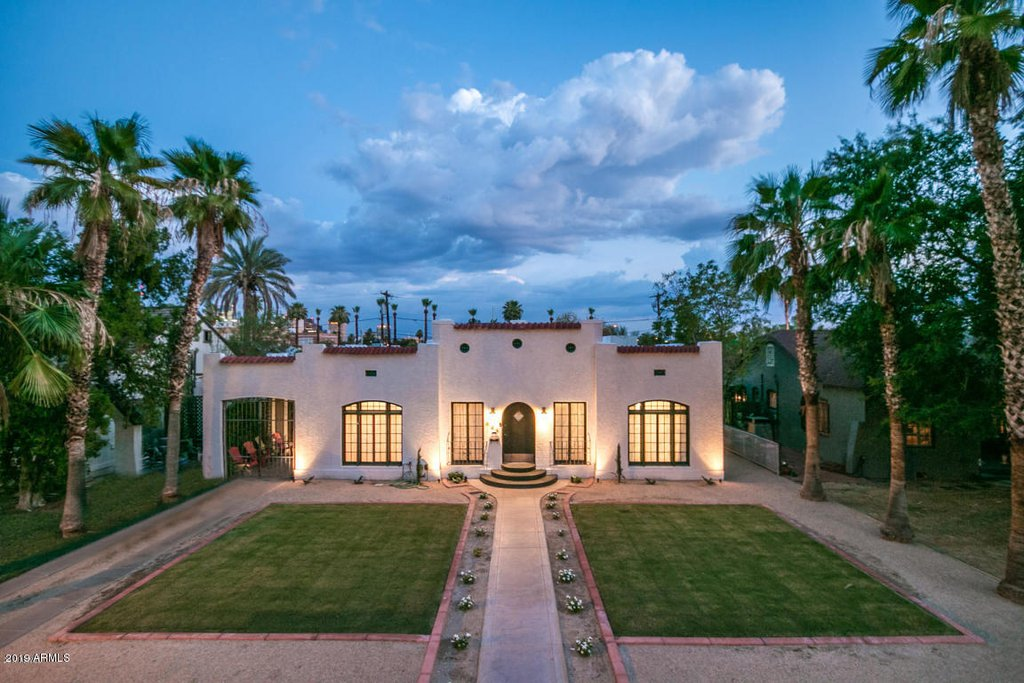 533 W Willetta St, Phoenix, AZ 85003 Home for Sale | Homes ...