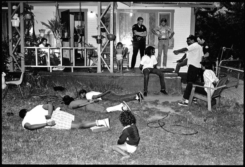 crack epidemic 1980s