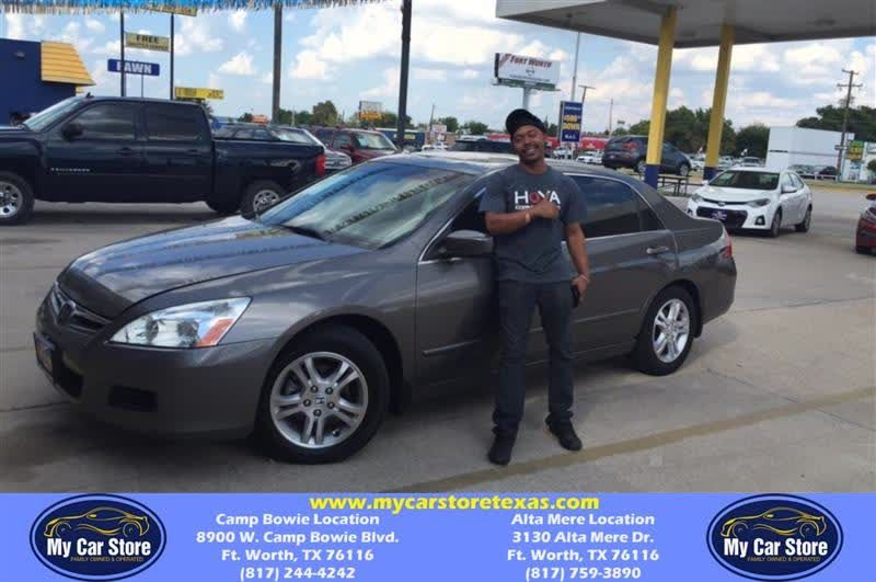 My Car Store Customer Review Excellent job Lafayette
