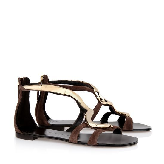 Sandals - Shoes Giuseppe Zanotti Design Women on Giuseppe Zanotti Design Online Store @@Melissa Nation@@ - Autumn-Winter Collection for men and women. Worldwide delivery.| E30137 001