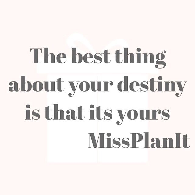 So don't let anyone else tell you how to live your destiny #monday #motivation #motivated #motivationmondays #quotes #quote #quoteoftheweek #quoteoftheday #inspire #inspiration #inspirational
