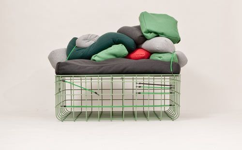 Kuli by Felix Haeffner and Julia Wolf in home furnishings  Category