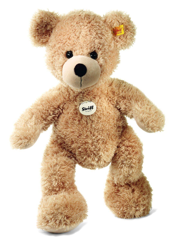 Steiff 111471 Teddybär Fynn 28 beige mit Koffer günstig kaufen Steiff-Kuscheltiere & -Puppen