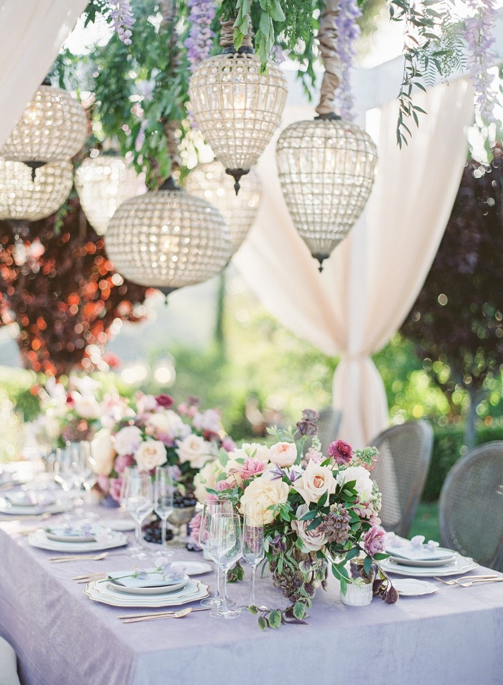 Looking For Chic Garden Party Ideas We Have Just The Thing