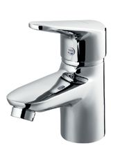Single handle basin mixer •	Material: Solid brass (Lead free brass available) •	Configuration: Single handle, Long life and smooth operation •	Finish: Chrome •	Components: Sedal/ Kerox cartridge; Neoperl aerator; Tucai/ Watts stainless steel hose •	OEM orders are welcome •	Origin: Vietnam •	Website: http://www.italisa.com/ •	Email contact: lora.nghiem@italisa.com •	E-catalogue: http://italisa.com/pdfreader/web/viewer.html