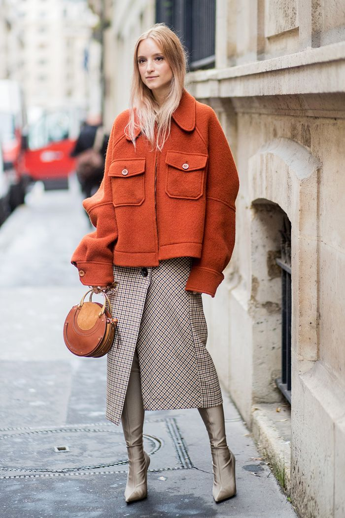 British Girls Wont Quit These Preppy Outfit Staples OutfitsWinter