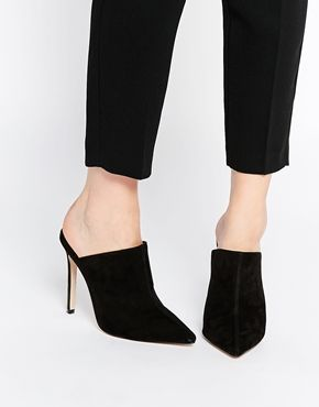 Buy Women Shoes / Asos Paradise Pointed Mules