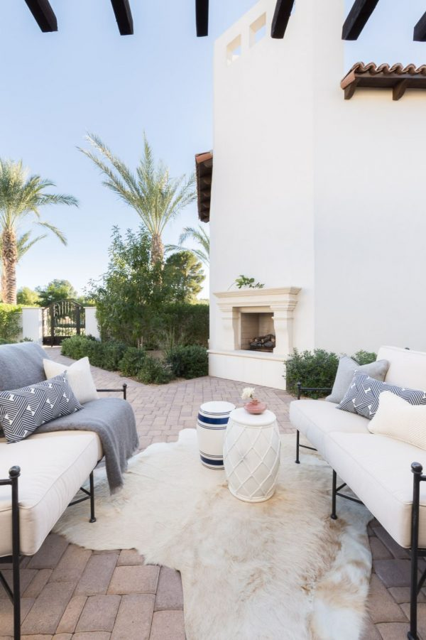 Scottsdale House Bria Hammel Interiors In 2020 Arizona House