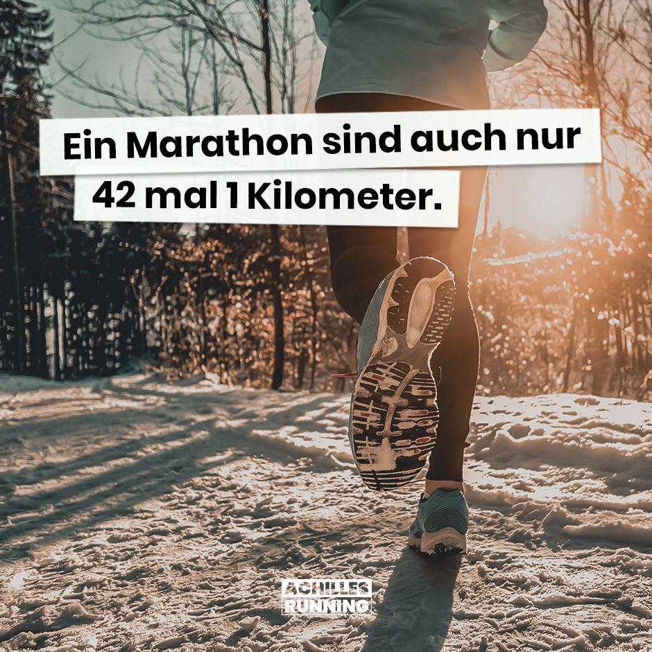 Marathon Lustig