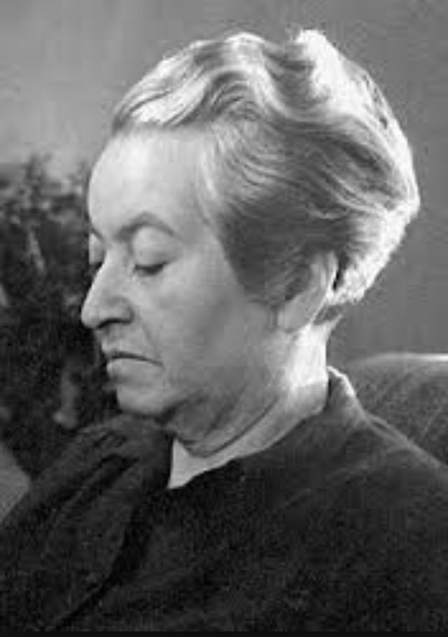 Gabriella Mistral 1889 1957 Nobel Prize In Literature 1945 Chilean