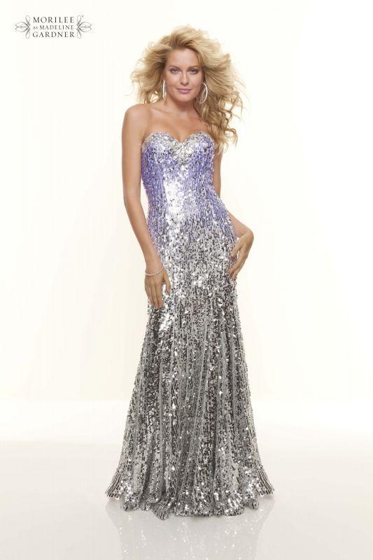 Mori Lee -- New York Prom 2013 | Unique Ballgowns | Pinterest ...