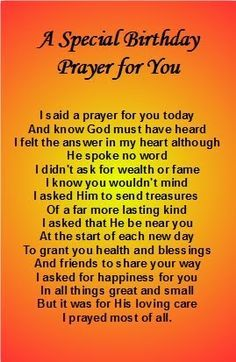 Sister S Birthday Prayer Cards Free Birthday Cards Templates And Bookmarks Tem Birthday Wishes For Son Birthday Messages For Son Happy Birthday Prayer