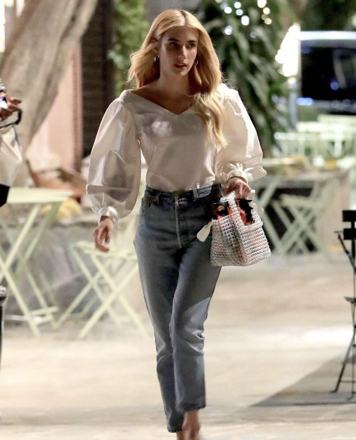 Emma Roberts ♥ | Emma roberts, Fashion, Emma roberts style