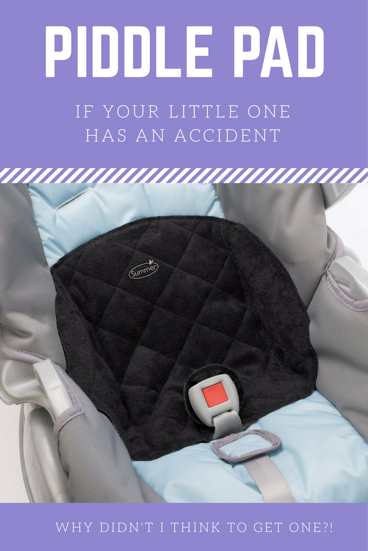 Summer Infant Piddle Pad £6.49 Delivered @ Amazon/Argos | Car seats ...