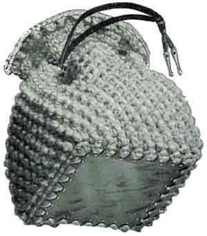 La bolsa de plástico cuadrada | Crochet Patterns | Trapillo puntadas y diseños | Pinterest | Plastic, Squares and Crochet Patterns