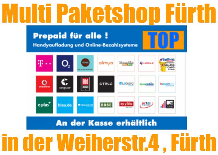 Pin Auf Lebara Ortel Mobile Shop Furth Weiherstr 4