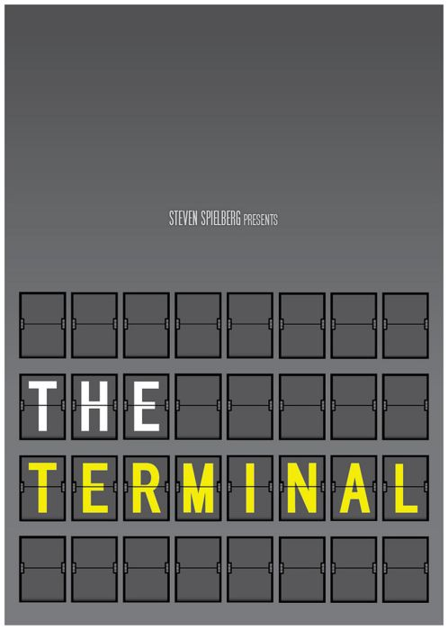 The Terminal ( 2004)