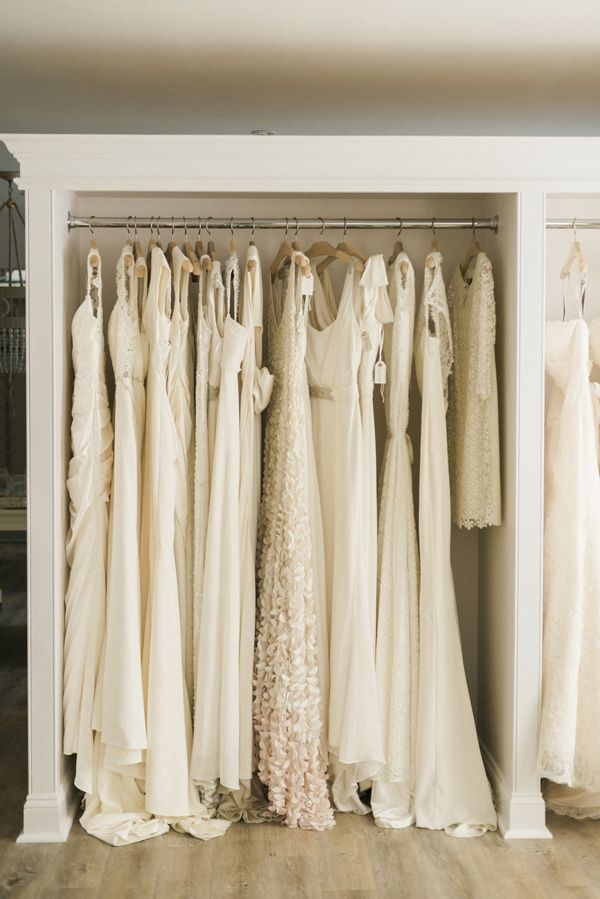Shop Talk: Garnish Boutique #bridalshops