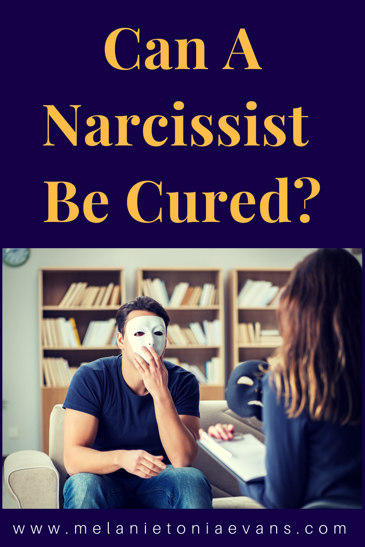 Can A Narcissist Be Cured?   Heal For Real From Narcissistic Abuse
