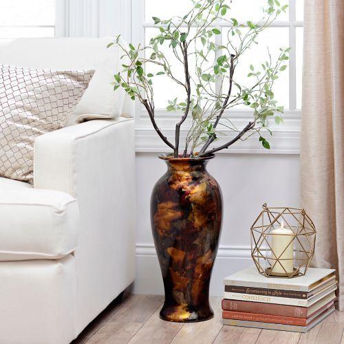 Plum Color Infusion Floor Vase Pinterest Plum Colour Decorating
