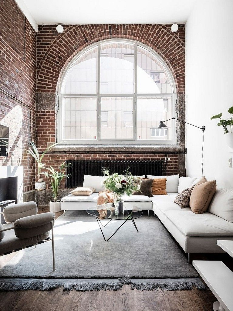 mix of mid century modern bohemian and industrial interior style home apartment decor decoration ideas design bedroom  also rh pinterest