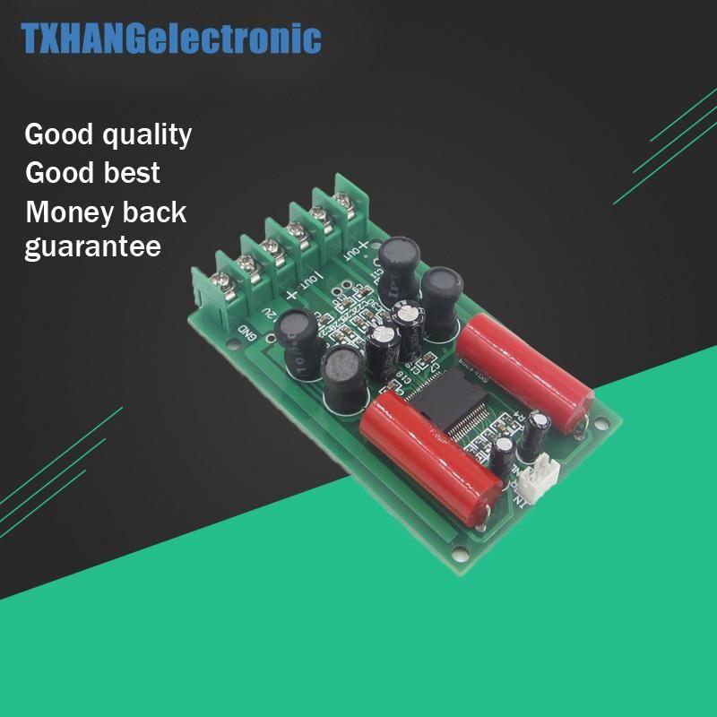 TA2024 12V 2 x 15W Mini HIFI Digital Audio Amplifier Board
